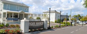Tiger Manor