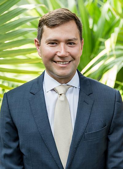 Chad Rigby